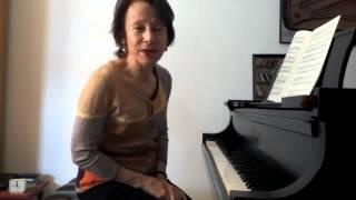 getlinkyoutube.com-Edna Golandsky: Playing arpeggios.