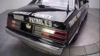 132709 / 1984 Ford LTD