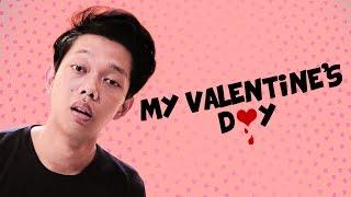 getlinkyoutube.com-MY VALENTINE'S DAY