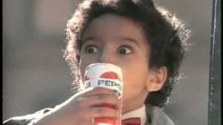 getlinkyoutube.com-Michael Jackson Pepsi Generation