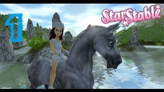 getlinkyoutube.com-Star Stable - Början (avsnitt 1)