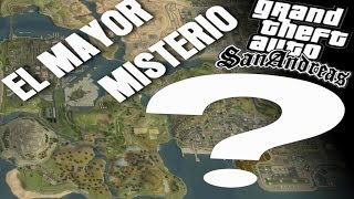 getlinkyoutube.com-Gta Sa | El Mayor Misterio (Loquendo)