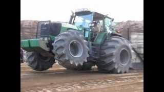 getlinkyoutube.com-Tir de tracteur et camion de Stoke 2012 1j
