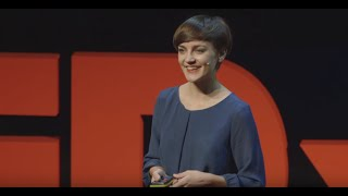 What if this device could change your eating habits? | Katharina Unger | TEDxVienna