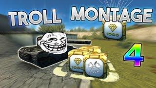 getlinkyoutube.com-Tanki Online TROLL MONTAGE# 4 (Funny video/moments)
