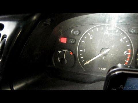 Не правильно показывает датчик температуры в Ford Mondeo