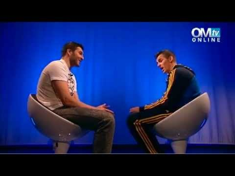 Quand Joey Barton interviewe Andr-Pierre Gignac
