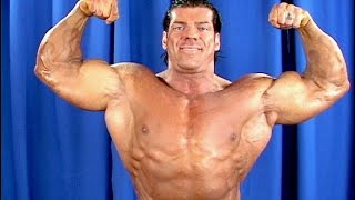 getlinkyoutube.com-Rich Piana never does a front double bicep - WHY?