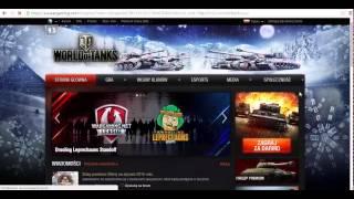 getlinkyoutube.com-Jak wpisać kod bonusowy do World Of Tanks