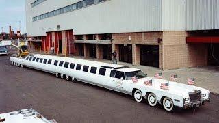 getlinkyoutube.com-أغرب 10 سيارات تم صنعها فى العالم