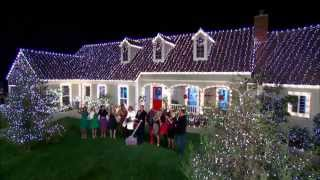 getlinkyoutube.com-The Home & Family Christmas Special