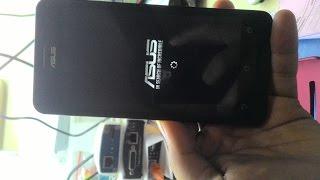 getlinkyoutube.com-Asus Zenfone 5 Bootloop Stuck Logo Asus Done With Cmd Loader