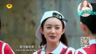 getlinkyoutube.com-[Vietsub] Triệu Lệ Dĩnh - Thần Tượng Đến Rồi