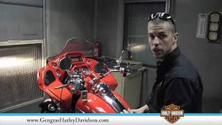 getlinkyoutube.com-How to Unleash the Powers of Your Harley Davidson-  Screaming Eagle- Glastonbury CT