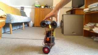 getlinkyoutube.com-Balancing robot final year project