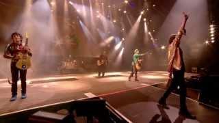 getlinkyoutube.com-The Rolling Stones - (I Can't Get No) Satisfaction - Glastonbury 2013 (HD)