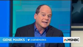 Gene Marks on MSNBC Your Biz 1/28/18