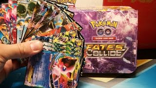 getlinkyoutube.com-37 EX PULLS! FAKE POKEMON TCG BOOSTER BOX OPENING Part 1 - POKEMON UNWRAPPED