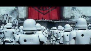 getlinkyoutube.com-Star Wars Episode VII - The Force Awakens Extended Theme Music