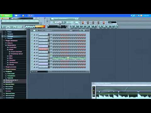 Teri meri prem kahani - bodyguard on fl studio 9