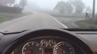 getlinkyoutube.com-2003 Audi A6 (C5) Avant 3.0 multitronic - Start-up & Test drive
