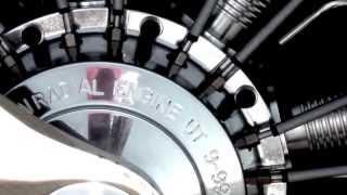 getlinkyoutube.com-Mr. Mulligan, Evolution 9 cylinder radial
