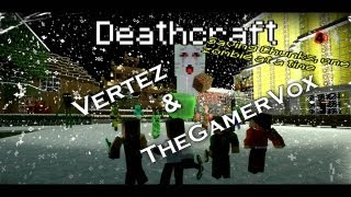 getlinkyoutube.com-[#1] Minecraft dla Zmarłych - Deathcraft II (TheGamerVox & Vertez) L4D2