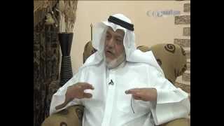 لقاء الاسير فهد عبدالرزاق الشريفي احد ابطال المقاومه