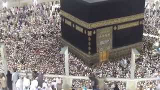getlinkyoutube.com-LE VOYAGE D'UNE VIE - HAJJ 2015 - EXCLUSIVE