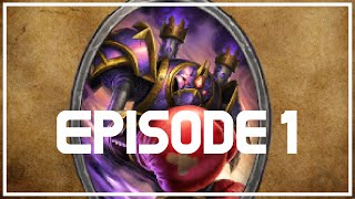 Hearthstone Crazy Plays Episode 1