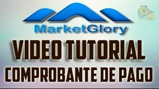 getlinkyoutube.com-Market Glory Tutorial | Comprobante de pago | Dinero por jugar gratis