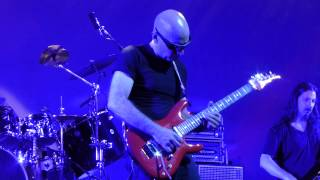 getlinkyoutube.com-Joe Satriani - Cryin - Live @ Liverpool Philarmonic 10 06 2013