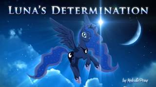 getlinkyoutube.com-MLP:FiM Luna's Determination