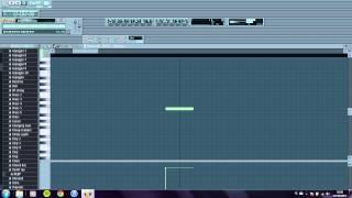 getlinkyoutube.com-FL Studio: How to make UK Deep Garage House
