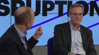 Era of Digital Disruption