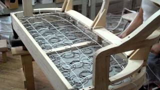 getlinkyoutube.com-Springing A Sofa, Kindel Furniture Company