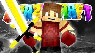 Minecraft | Crazy Craft 4: EASIEST WAY TO GET ROYAL GUARDIAN ARMOR? #21