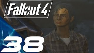 Fallout 4 - Gameplay Walkthrough Part 38 - Raider Trouble Greentop Nursery