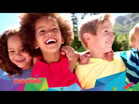 Moochies 4G Smartwatch Phone for Kids Bundle – White