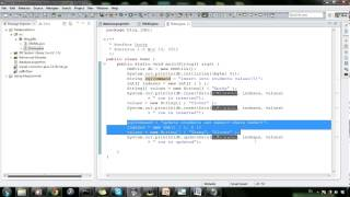 getlinkyoutube.com-Java & Database 8: Demo