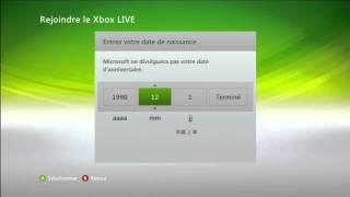 Watch [Tuto Fr] Comment Avoir Le Xbox Live Gratuit Et Sans Logiciel  ##1 - Xbox Live Gratuit 2014