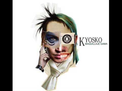 Ciegos Del Amor de Kiosko Letra y Video