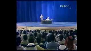 getlinkyoutube.com-God existence proven - the Big Bang Theory - Ahmed Deedat
