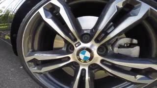 getlinkyoutube.com-BMW X1 25D F48 M Package