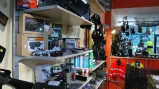 getlinkyoutube.com-Le Divise Softair shop