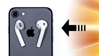 getlinkyoutube.com-Apple AirPods - Does It Suck?