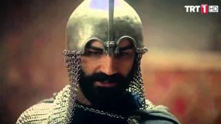 """getlinkyoutube.com-Diriliş """"Ertuğrul"""" - Süleyman Şah Komutana Haddini Bildiriyor (13.Bölüm)"""