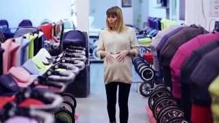 getlinkyoutube.com-Как выбрать детскую коляску. Коляски LONEX!