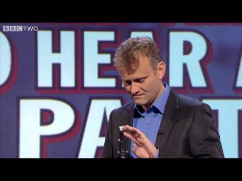 UNLIKELY THINGS TO HEAR AT A PARTY CONFERENCE - Mock the Week, Series 9, Episode 12 - BBC Two