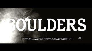 Curren$y - Boulders